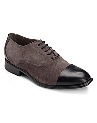 Rockport Lola Cap Toe Oxford