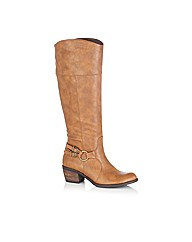 Lotus Camerino High Leg Boots