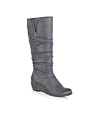 Lotus Lascari High Leg Boots