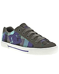 Dc Shoes Chelsea Wool