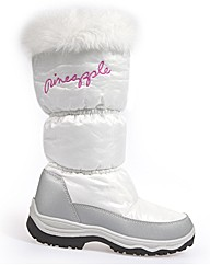 Pineapple Glacier Boot