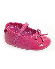 Pineapple Twinkle Pram Shoe