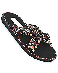 Jyoti Danni Slipper Sandals
