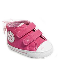 Pineapple Starz 2 Strap Pram Shoe