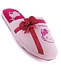 Hello Kitty Bow Slipper