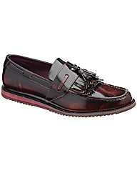 Dispair Hoxton Double fringe loafer