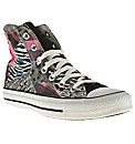 Converse As Hi Iii Patchwork