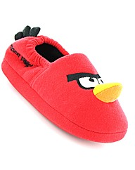 Angry Birds Big Red 3D Slipper