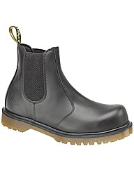 Dr Martens Dealer Boot