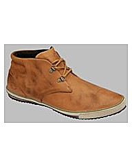 Dispair Commercial desert boot