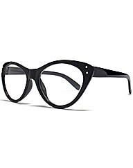 Viva La Diva Cateye Reading Glasses