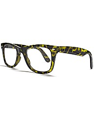 Viva La Diva Wayfarer Reading Glasses