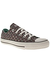 Converse All Star Ox Iii Snowflake Geo