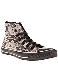 Converse All Star Hi Iii Lace