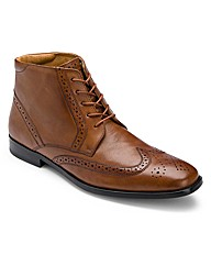 Rockport Oak Room Wingtip Boot