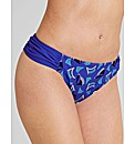Casablanca Ruched Side Bikini Brief