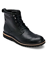 Rockport Union Street Wingtip Boot