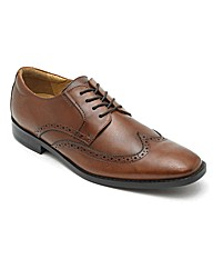Rockport Oak Room Stitched Wingtip