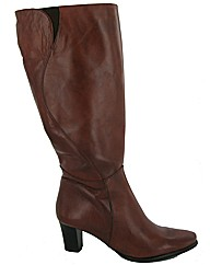 Riva Parrot Knee High Boot