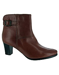 Riva Mongoose Ladies Ankle Boot