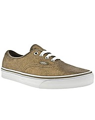 Vans Authentic Vii Shimmer