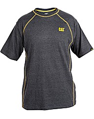 Caterpillar Performance S/S Tee