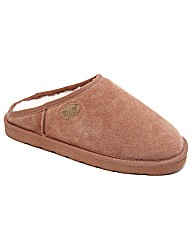 Gumbies Mewel Mens Slipper