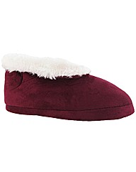 Divaz Dandy Ladies slipper boot