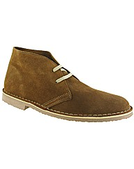 Cotswold Ashley Ladies Desert Boot