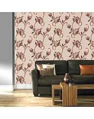 Superfresco Colours Tropic Wallpaper