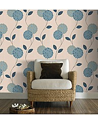 Superfresco Colours Pippa Wallpaper