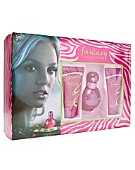 Britney Spears Fantasy Edp 30ml Set