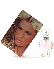 Katie Price Stunning 50ml Edp for Her