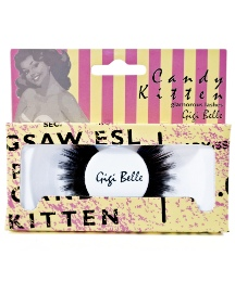 Candy Kitten Gigi Bel False Lashes