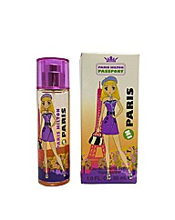 Paris Hilton Passport Paris 30ml EDT