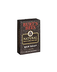 Burts Bees Mens Soap Bar