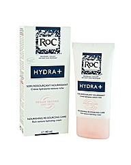 Roc Boxed Hydra Plus Rich Texture Cream
