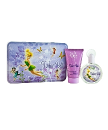 DISNEY TINKERBELL 50ML EDT AND 75ML SHOW