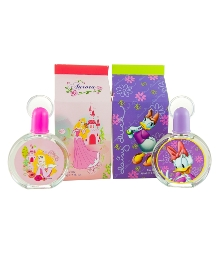 Disney Aurora 50Ml & Daisy Duck 50Ml