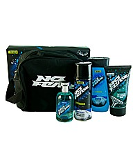 No Fear Typhoon 6pc Edt Gift Set for Him