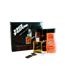 No Fear Extreme 4 Piece 100Ml Edt Set