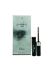 Diorshow 360 10ml Black Mascara 090