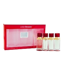Arden Beauty Edp 4 10ml Set