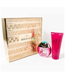 Miss Boucheron Edp 50ml and BL 100ml