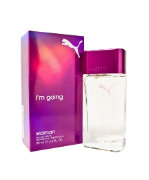 puma i am going f edt 90ml spray
