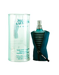 Jpg Le Male Edt 125ml Scuba Edition
