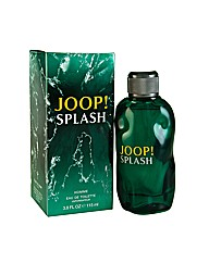 Joop Splash 115ml Eau De Toilette