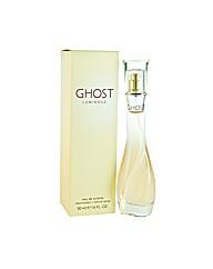 Ghost Luminous 50ml Edt for Her