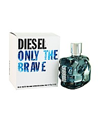 Diesel Only The Brave 75ml EDT For Him