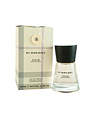 Burberry Touch 50ml Eau de Parfum Spray